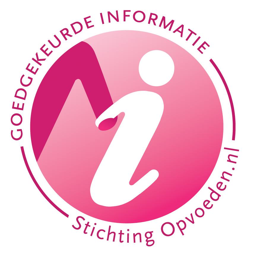 Informatie, goedgekeurd door stichting opvoeden